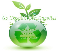 Go Green Copier Supplies
